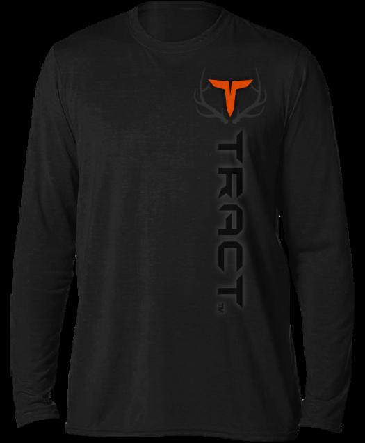 Triblend Long Sleeve T-Shirt