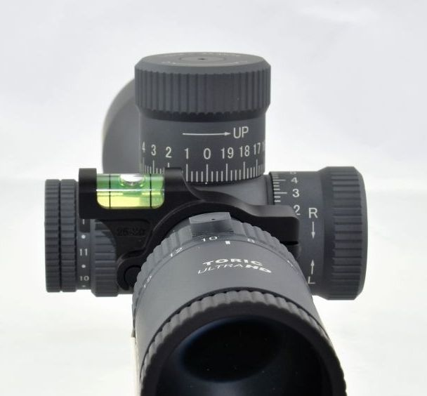 Riflescope Bubble Level - 1
