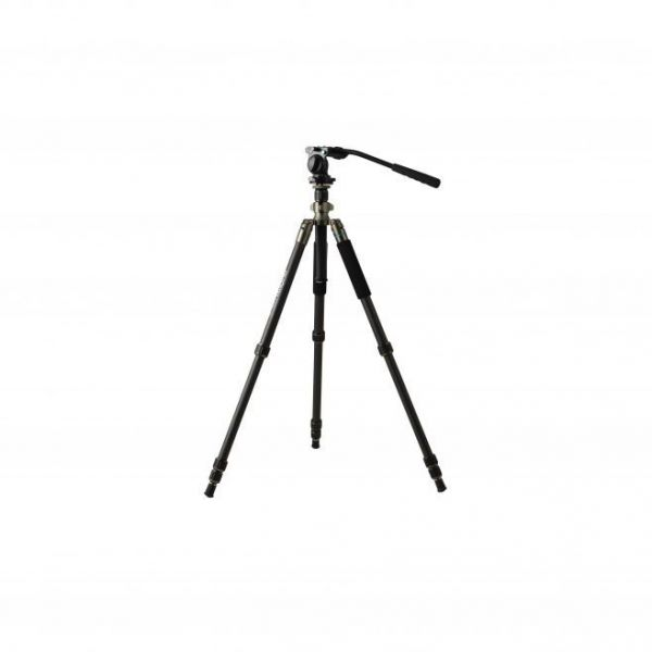 Carbon Fiber Tripod with Pan Head