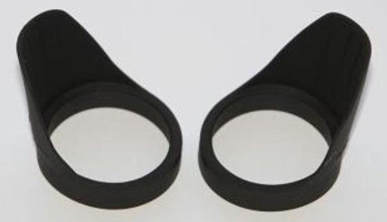 Binocular Eye Shields