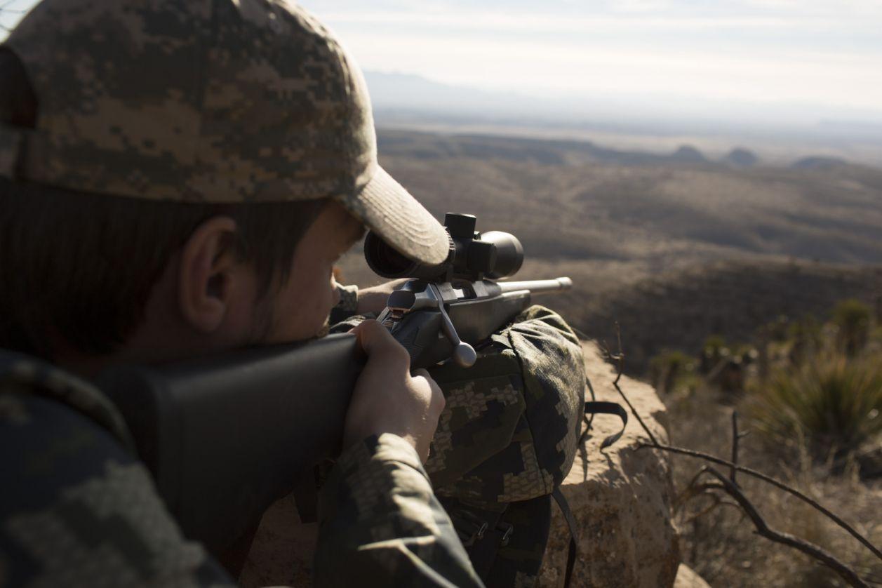 The Best Riflescope Under $500
