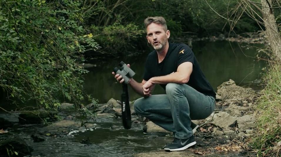 Benefits of a Waterproof Binocular