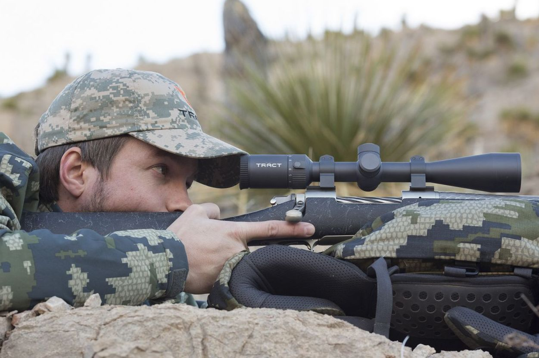 Choosing a Riflescope for Deer Hunting