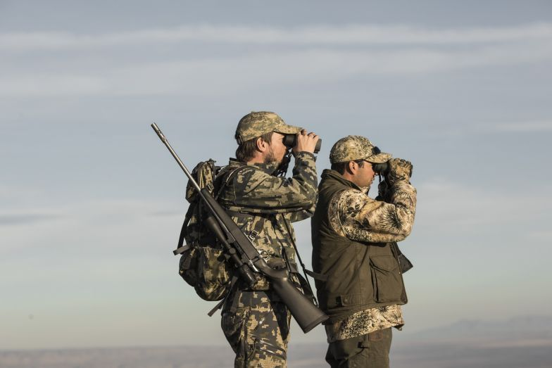 Spot-and-Stalk Situations You May Encounter This Season