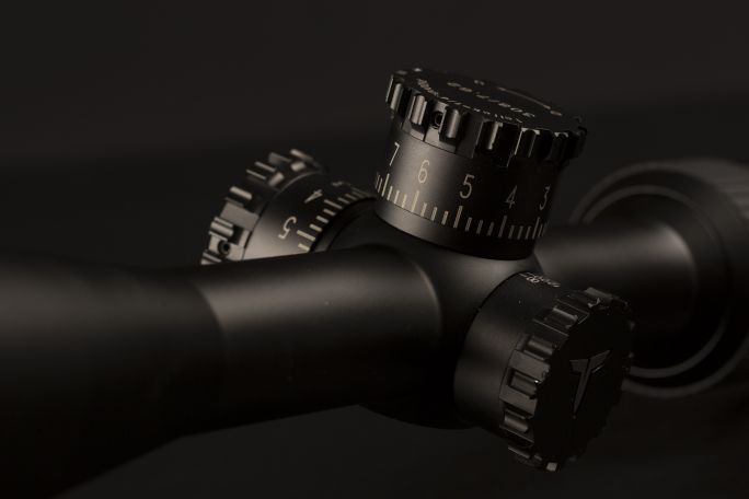 Getting Your Riflescope to Hold Zero