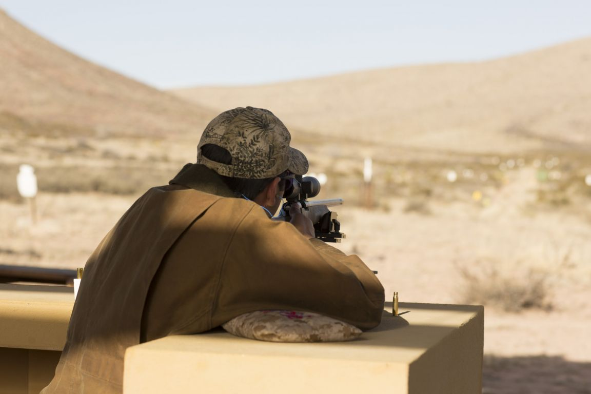 How to Fix the Most Common Riflescope Problems