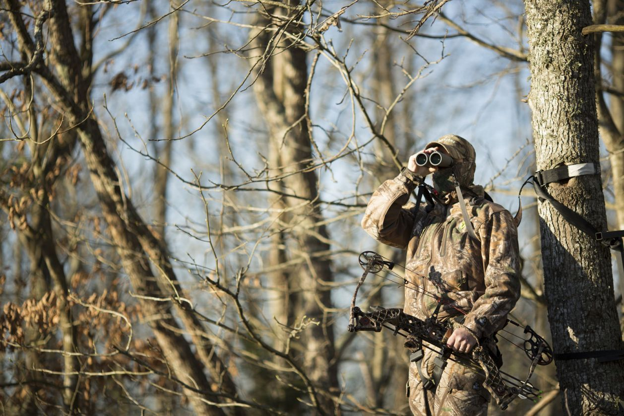 Why the Best Binoculars for Hunting Deer are 8x