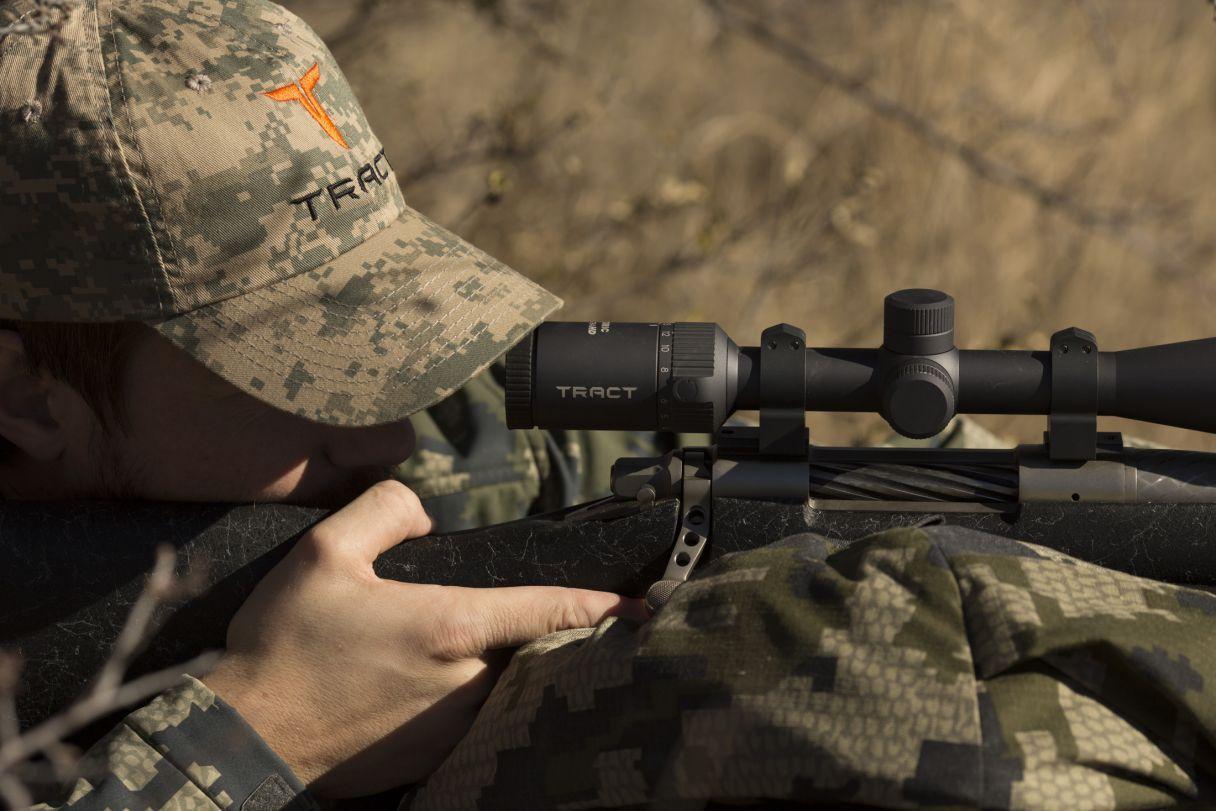 30mm Versus 1-inch Scope Tubes
