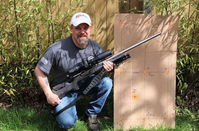 How to Box Test your Riflescope