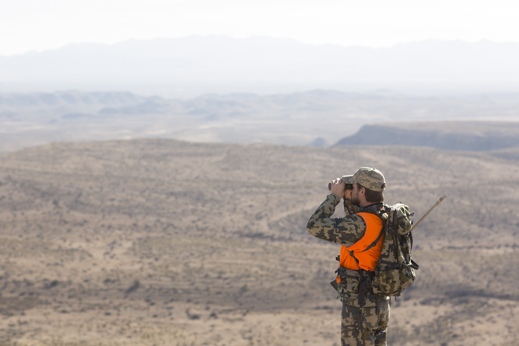 Quest for Aoudad - Bring Enough Glass!