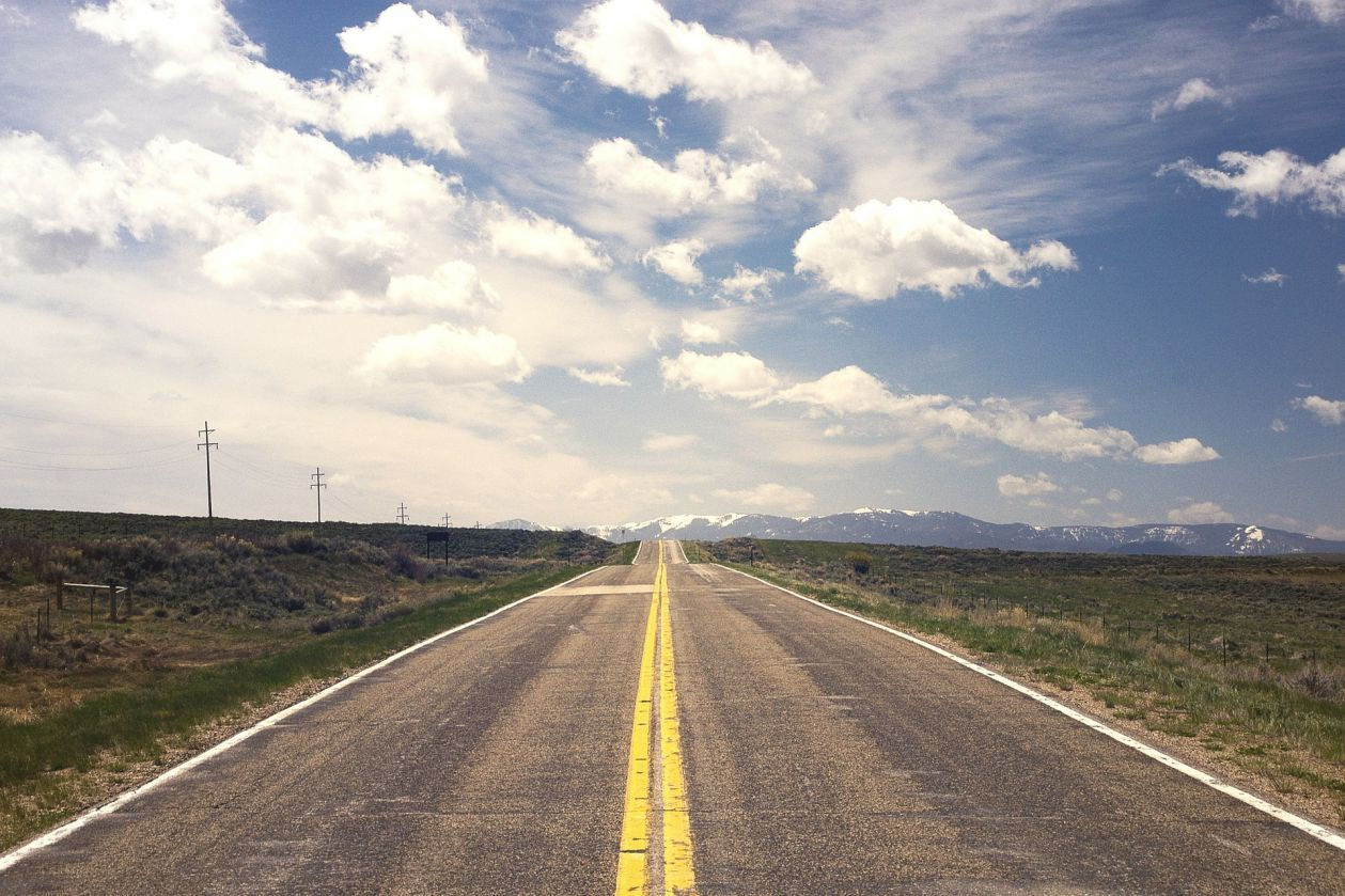 The Guide to a Good Road Trip